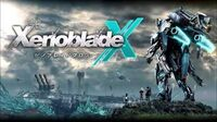 Z10 Briefing - Xenoblade Chronicles X OST-0