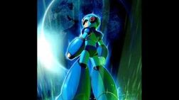 Ultimate Marvel Vs Capcom 3 - Megaman X Theme