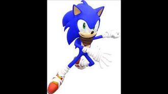 Sonic Boom Video Game - Sonic The Hedgehog Unused Voice Clips