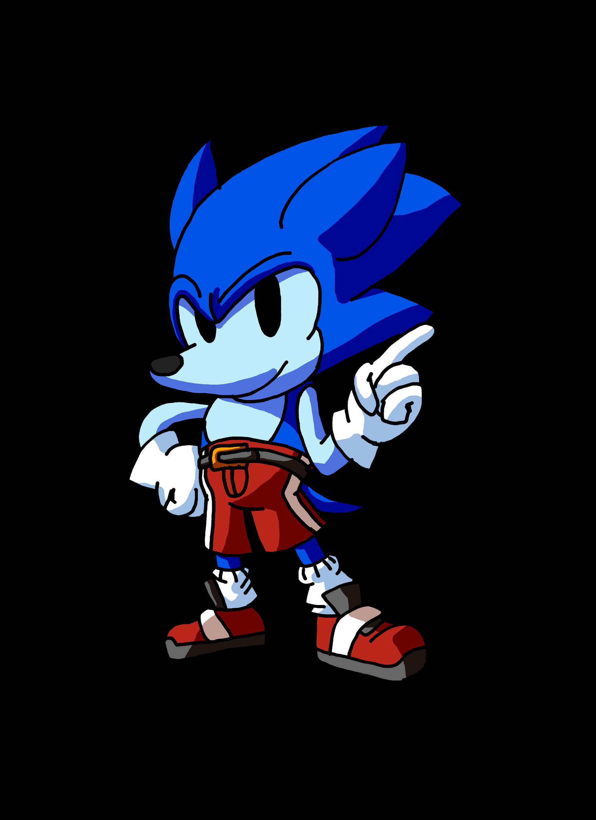 Mighty the Armadillo (Classic Sonics world) | Sonic News