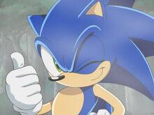 Sonic x sonic the hedgehog by aleksandracageletcom-d9ipqo7