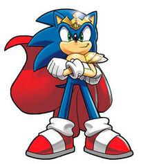 King Sonic