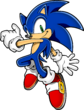 Sonic Art Assets DVD - Sonic The Hedgehog - 7