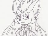 Ardashir the Bat