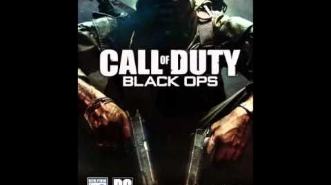 Call of Duty Black Ops OST - Deviant