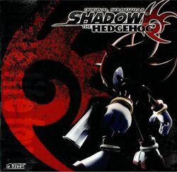 Shadow the Hedgehog - Original Soundtrack