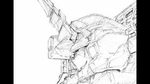 Gundam Unicorn OST Track 13 Full Frontal