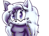 Crystal The Fox