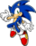 Sonic the Hedgehog (Clairebear165's Universe)