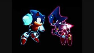Sonic CD - Final Boss JP EU (HD)