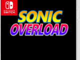 Sonic Overload(Heroic412229's version)