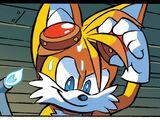 "Miles ""Tails"" Kidd"