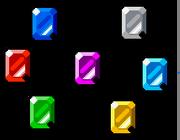 Soul Emeralds