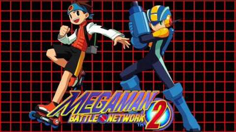 Mega Man Battle Network 2 OST - T23 Magnetic Airplane (MagnetMan's Stage)