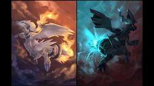 Pokémon Black and White- Ending Theme EXTENDED - HD -