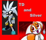TD and Silver