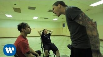 Shinedown - Enemies (Official Video)