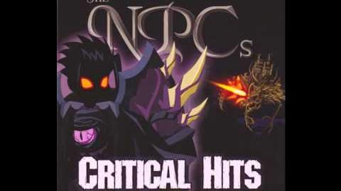 The NPCs Critical Hits Vol.1 - 10