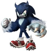 Werehog (Monsterverse)