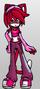 Emily the Cat (NeroTH)