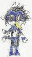 Knight Sora