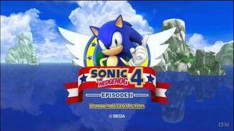 "Sonic the Hedgehog 4 ""E.G.G Station (Final Boss)"" Music"