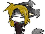 Li-Ri the Gray Lynx