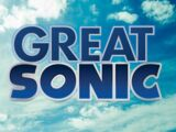 Great Sonic