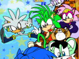 Sonic FF