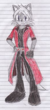 Blitz (Crimson)