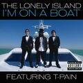 Im On A Boat single