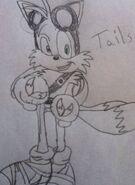 SFPO Tails
