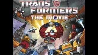 Transformers - The Movie(1986) - Instruments Of Destruction
