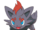 Shade the Zorua