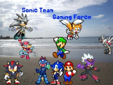 File:394px-Sonic Team Gaming Force.jpg
