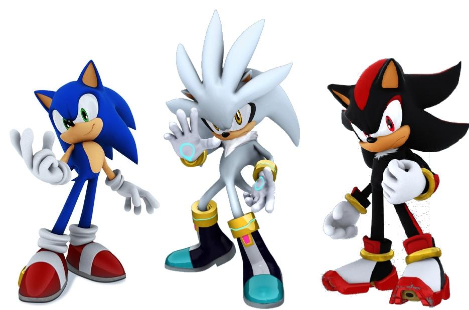 Sonic the Hedgehog | Wikia Sonicfanzone | FANDOM powered by Wikia