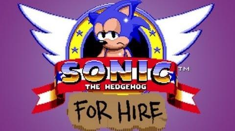 Sonic For Hire - Chrono Trigger (Season 6 Premiere)