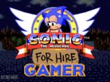 Sonic For Hire Gamer