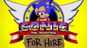 Sonic For Hire - Casino Zone Part Three