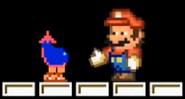 SFH Mario and Pit