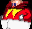Doctor Eggman