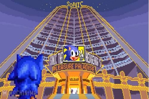 Sonic For Hire Wiki