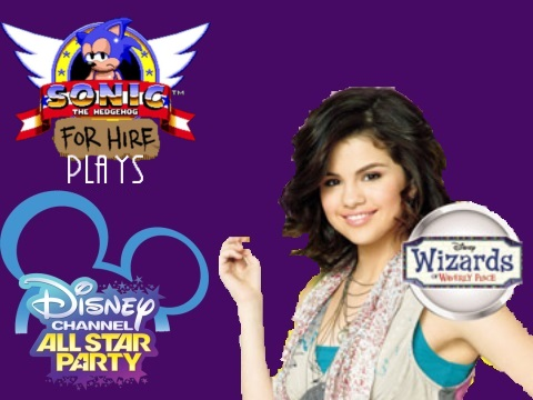 Image sonic for hire plays disney channel all star partyg filesonic for hire plays disney channel all star partyg publicscrutiny Image collections