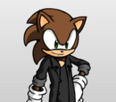 Umagon the Hedgehog