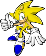 Zoomer the Hedgehog