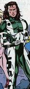Julio Richter (Earth-616) from Uncanny X-Men Vol 1 271 0001
