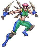 Marrow (Marvel Comics)