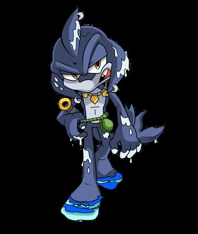 File:Razor the shark update by supersonicfa-d7plu5q.png