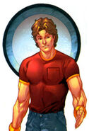 Rick Jones (comics)