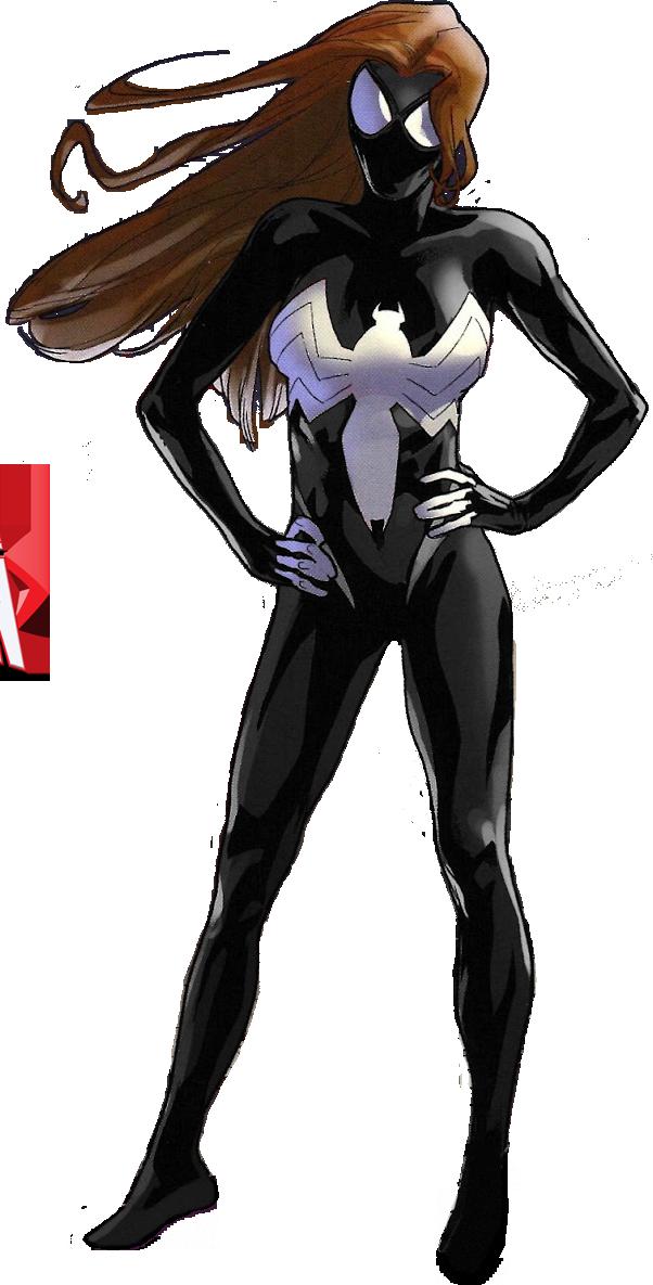 Image - She-Venom.png   Sonic GT Wiki   FANDOM powered by ...